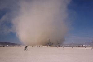 Playa Tornado, 2006 (Photo by Bowen Johnson)